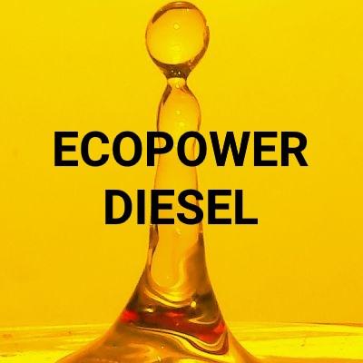 Ecopower diesel