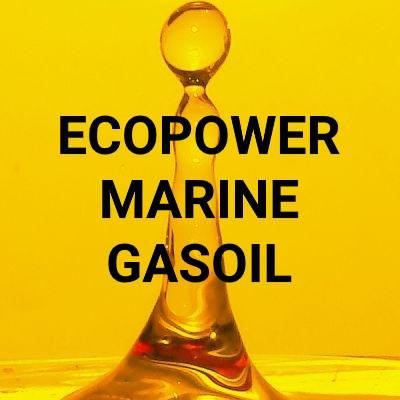 Ecopower marine gasoil