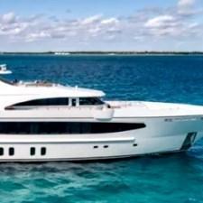 Amanda 3 Yacht