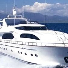 Angel Yacht