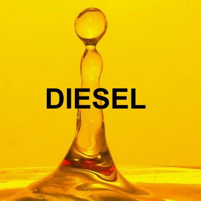 Automotive Diesel